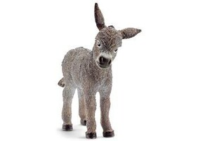 Schleich Collectable - Donkey Foal