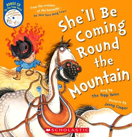 Topp Twins / She'll be Coming Round the Mountain