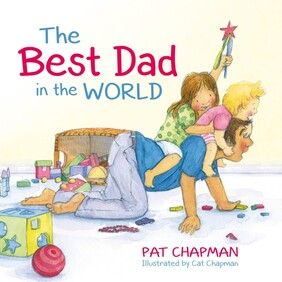 The Best Dad In The World Book