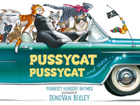 Pussycat Pussycat and More
