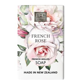 Banks & Co / French Rose Soap