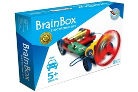 Brain Box - Car