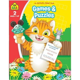 School Zone - Games and Puzzles 2