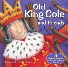 Classic Bedtime Story / Old King Cole