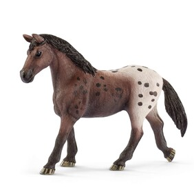Schleich Collectable - Appaloosa Mare