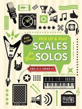 Scales for Great Solos