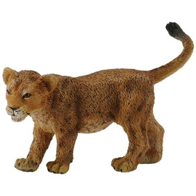 Collect A - Lion Cub Walking