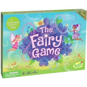 PK Cooperative Game / The Fairy Game